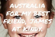 spirit + mateship / by Australia Day