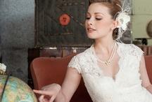 Heidi's Wedding! / by Holly Diekemper