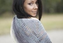 Crochet clothing - free patterns