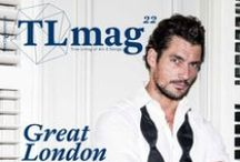Issues / TLmag biannual and special editions