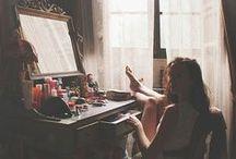 Feminine / by Acacia Baker