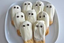 Halloween treats for 2013 / Stuff to try / by Geri Prince