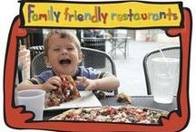 Family Friendly Restaurants in Perth / Buggybuddys guide to family friendly restaurants in Perth http://www.buggybuddys.com.au/family_restaurants_perth.html