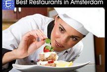 Best restaurants by city / Best restaurants by city in Northwest Europe.