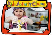 Kids Activity Classes, Perth / Sports, Dance, Gymnastic, Cooking classes and more for all ages