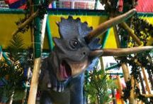 Dinosaurs in WA / Where to find Dinosaurs in Perth and WA.