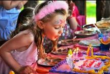 Kids Parties Perth / Your complete guide for kids parties in Perth