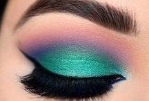 Beauty & Beyond - Makeup & Hair / Hair, nails, etc.  Beauty stuff / by Linda Bhagwandeen