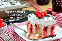 Recipes - Desserts / Because sweet stuff deserves its own board... / by Linda Bhagwandeen