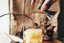Drinkability - On the Rocks / Alcoholic drinks / foods / by Linda Bhagwandeen