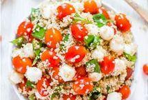 Let's Have Salad Together!