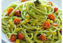Let's Have Pasta Together!