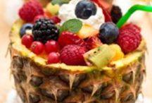 Let's Have Fruit Salad Together!