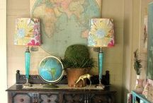 Home Vignettes / by Cassie Whitlock Jones