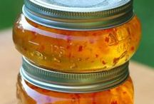 Recipes - Canning, Sauces, Mixes / Canning recipes, sauces to make, mixes and other things to do with homemade stuffs. / by Linda Bhagwandeen