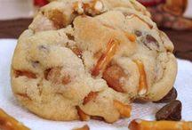 Cookies / by Annette Velasquez