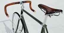 Sykkel og sånn