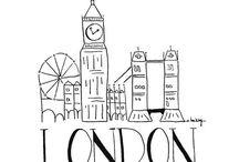 London, Someday