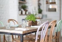 Dining Rooms / Ideas, inspiration and top tips for creating the perfect dining room.
