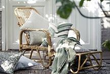 Outdoor Rooms / Ideas, inspiration and top tips for creating the perfect outdoor space.
