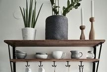 Display / Ideas, inspiration and top tips for creating the perfectly styled shelfie.
