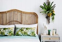 Bedrooms / Ideas, inspiration and top tips for creating the bedroom.