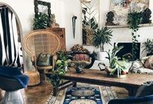 Global / Ideas, inspiration and top tips for curating a home full of global finds.