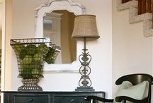 Home Decor / by JoAnna Anderson
