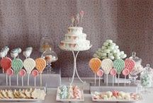 Party Mama / Children's Party Planning Inspiration... and a few ideas for grown-up parties, too! / by Jennifer Tammy