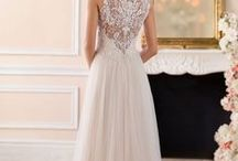 Bridal Bliss / Ideas for brides on their special day!
