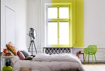 Homes & Interiors / by jardinec