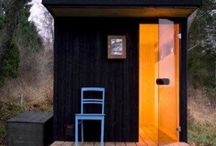 places + spaces / by Heidi Roepke