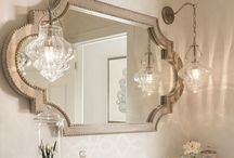 Beautiful Bathrooms / by Kimberly Chappell