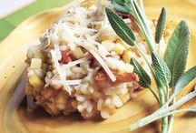 Sides and more / Side dish recipes made with California-grown ingredients.