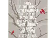 Stuff for Hope