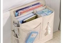 Organize / by Brianne Franchi
