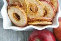 Snack attack / These snacks give you a quick boost during the day, or even late at night.