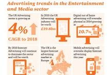 Entertainment & media  / Global entertainment and media outlook 2012-2014 / by PwC