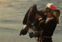 Kazakhstan / culture, places and faces