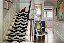 Trend//Chevron / by Meagan Cuthbertson
