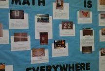 FTC: Math / by Lisa Ann