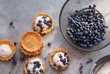 Treats, Snacks & Salads / by Josephine Holmboe