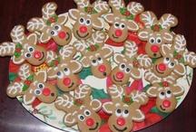 Christmas / by Janice Hess