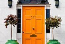 Doors (portas)