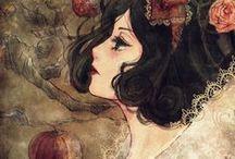 Fairy Tales / by João Martins