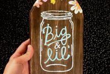 LSH Big/Little / by Cait Casey