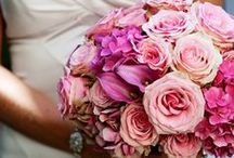 Bouquet Concepts / Bridal bouquet ideas to inspire and excite. www.myweddingflowers.us / by My Wedding Flowers
