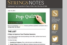 STRINGS Notes