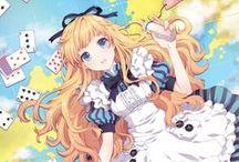 Alice in...
