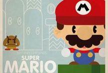 Mario World / by João Martins